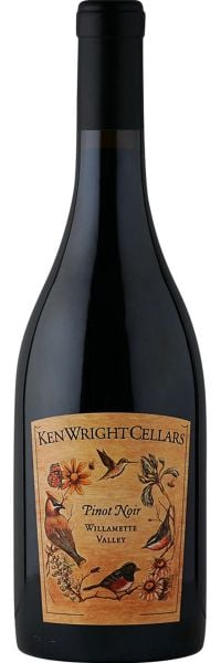 Ken Wright Cellars Willamette Valley Pinot Noir