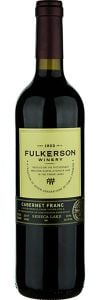 Fulkerson Winery Cabernet Franc