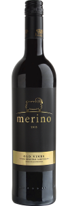 Merino Old Vines Sustainable Winegrowing