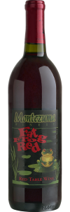 Montezuma Winery Fat Frog Red