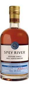 Spey River Sherry Cask Finish
