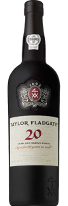 Taylor Fladgate 20 Year Old Tawny Porto