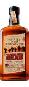 Spirits of the Apocalypse The Walking Dead