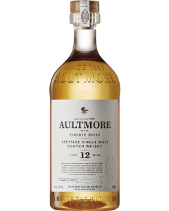 Aultmore Aged 12 Years