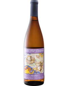 Bully Hill Vineyards Riesling
