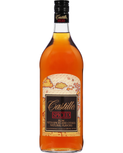 Castillo Spiced