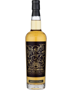Compass Box Whiskey Company The Peat Monster