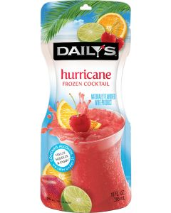 Daily's Hurricane Frozen Cocktail