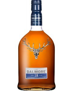 The Dalmore Aged 18 Years