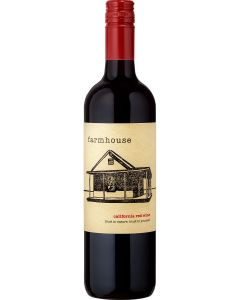Farmhouse California Red Wine