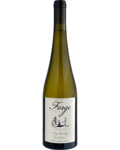 Forge Cellars Peach Orchard Vineyard Dry Riesling