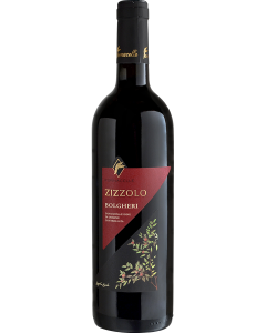Fornacelle Zizzolo Bolgheri Rosso