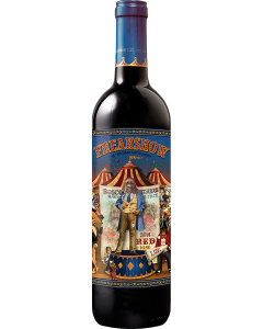 Freakshow Red Wine