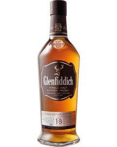 Glenfiddich Small Batch Reserve Aged 18 Years