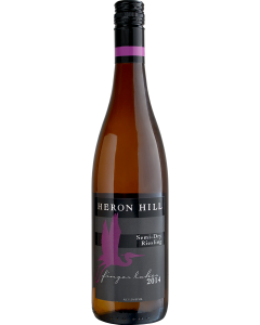 Heron Hill Semi-Dry Riesling