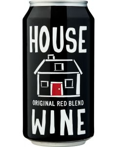 House Wine Original Red Blend
