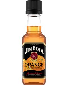 Jim Beam Orange