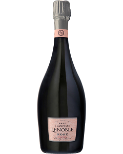 Champagne Lenoble Rosé Terroirs Chouilly-Bisseuil