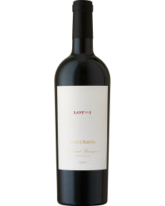 Louis M. Martini Lot No. 1 Cabernet Sauvignon