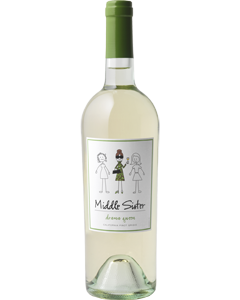 Middle Sister Drama Queen Pinot Grigio