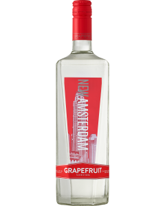 New Amsterdam Grapefruit Flavored Vodka