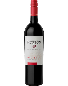 Norton Colleción Malbec