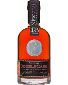 The New Zealand Whisky Collection Dunedin DoubleCask