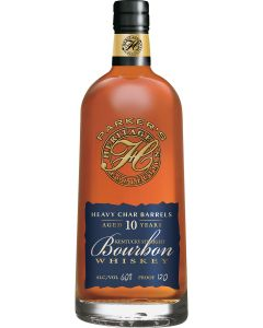 Parker's Heritage Collection Kentucky Straight Bourbon Whiskey Aged 10 Years