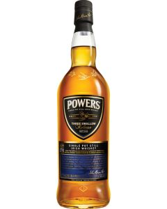 Powers Three Swallow Release