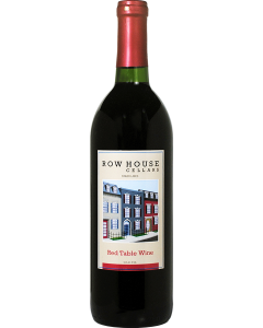 Row House Cellars Red Table Wine