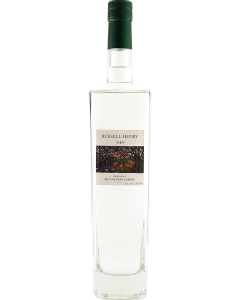 Russell Henry Malaysian Limes Gin
