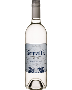 Small's American Dry Gin