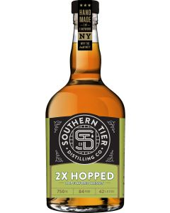 Southern Tier Distilling Co. 2X Hopped