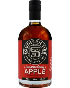 Southern Tier Distilling Co. Cinnamon Candy Apple Whiskey