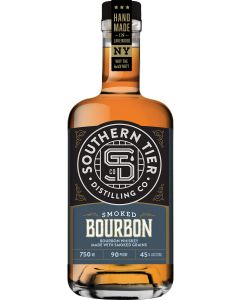 Southern Tier Distilling Co. Smoked Bourbon