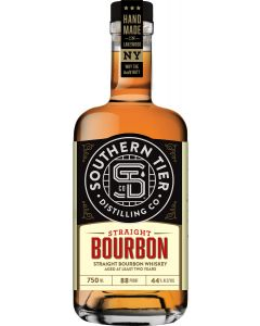 Southern Tier Distilling Co. Straight Bourbon