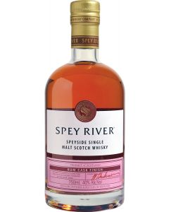 Spey River Rum Cask Finish