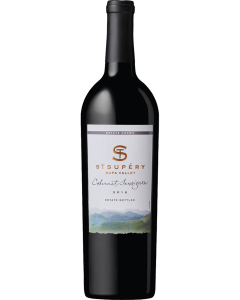 St. Supéry Napa Valley Estate Bottled Cabernet Sauvignon