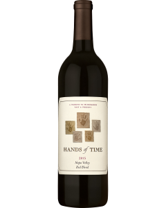 Stag's Leap Wine Cellars Hands of Time Red Blend