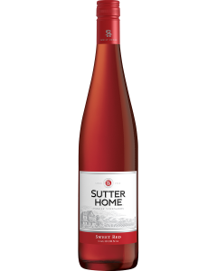 Sutter Home Sweet Red