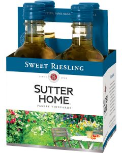 Sutter Home Sweet Riesling