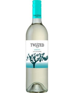 Twisted Moscato