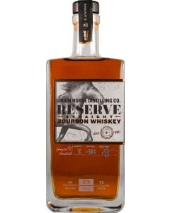 Union Horse Distilling Co. Reserve Straight Bourbon Whiskey