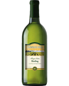 Vineyard Hill Riesling