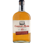Cooper's Mark Small Batch Bourbon Whiskey