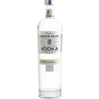 Grays Peak Small Batch Vodka